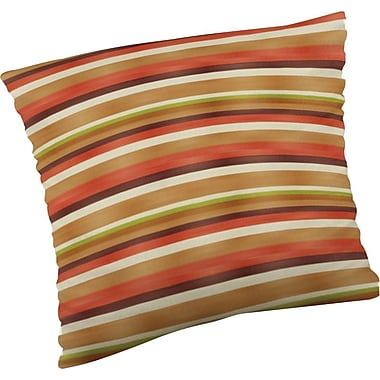 Sonax® High Grade Polyester Throw Pillow, Baja