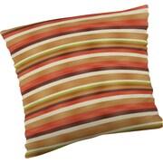 Sonax™ Throw Pillows, Set of 4, Baja