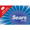 Sears Gift Card, $25 (Email Delivery)