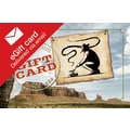 Black Angus Gift Card, $25 (Email Delivery)