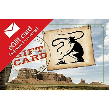 Black Angus Gift Cards (Email Delivery)