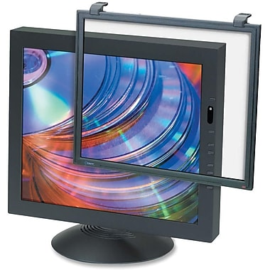 3M™ EX10L Anti Glare Computer Filter For 14in. - 16in. CRT and 15in. LCD Monitor