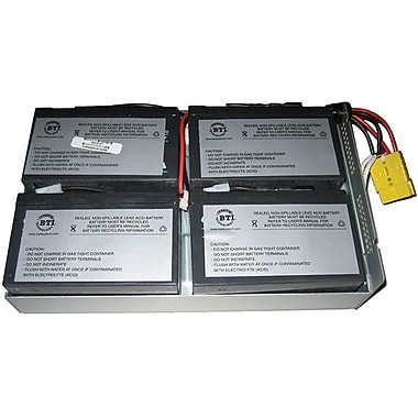 BTI® SLA24 9A Replacement UPS Battery