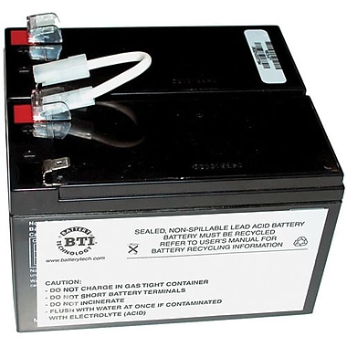 BTI® SLA5 7.2A Replacement UPS Battery