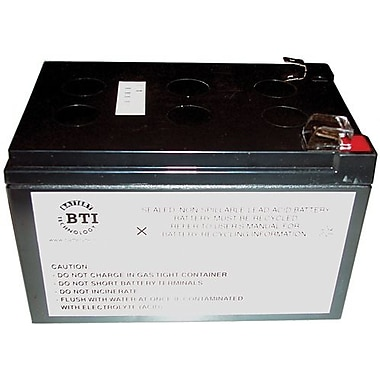 BTI® SLA4 12A Replacement UPS Battery