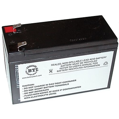 BTI® SLA2 7.2A Replacement UPS Battery