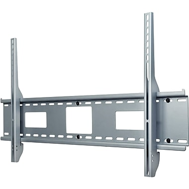 Peerless-AV™ SF670 Universal Flat Wall Mount For 42in. - 71in. Flat Panel Displays Up to 250 lbs./113kg