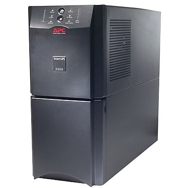 APC® SUA2200X115 Tower 2.2 kVA Smart UPS