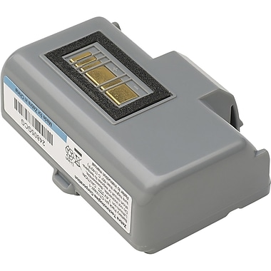 Zebra Technologies® AK18026-002 Battery Kit For RW 220 Printer