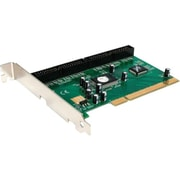 Startech.com® 2 Port PCI IDE Controller Adapter Card (PCIIDE2)