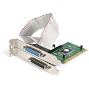 StarTech PECP 2 Port PCI Parallel Adapter Card