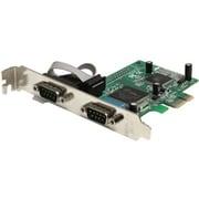 StarTech PEX2S950 PCI Standard Profile Serial Adapter Card