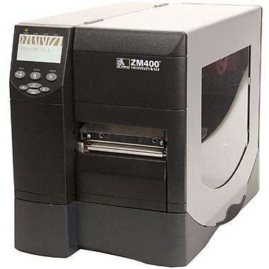 Zebra Technologies® Z Series 203 dpi Industrial Printer 13.3in.(H) x 10.9in.(W) x 18.7in.(D)