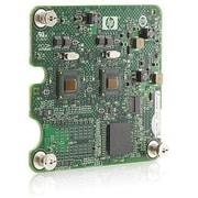 HP® NC364M Gigabit Ethernet Adapter, 4 Port