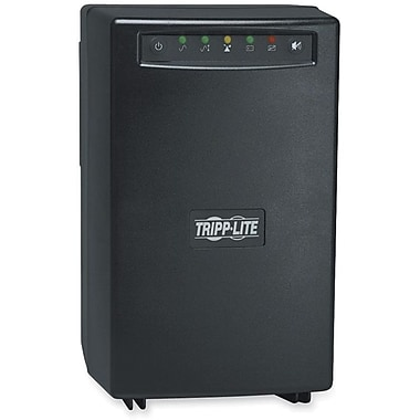 Tripp Lite SmartPro® SMART750 Tower Line Interactive 750 VA UPS