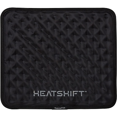 ThermaPAK HS-15A HeatShift™ Laptop Cooler, 0.4in.(H) x 13.8in.(W) x 11.8in.(D), Black