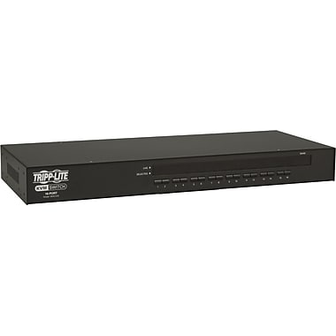 Tripp Lite B042-016 USB/PS2 KVM Switch, 16 Ports