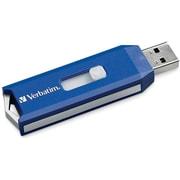 Verbatim® Store 'n' Go® pro 96663 USB 2.0 Flash Drive, 16GB