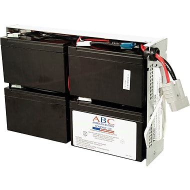 ABC RBC23 7 Ah Replacement Battery Cartridge