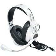 Califone® Ergoguys 3066AV Deluxe Multimedia Stereo Headset