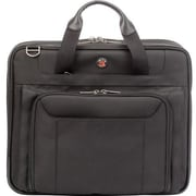 Targus® Checkpoint-Friendly CUCT02UA15S 16 Corporate Traveler Laptop Case, Black