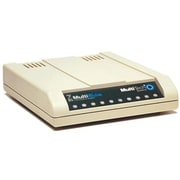 Multi-Tech® MultiModem® MT9234ZBA V.92 Voice/Data/Fax World Modam and NAM