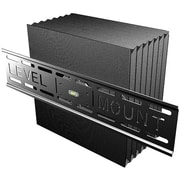 """Level Mount® DC42SM Full Motion Motorized Cantilever Mount For 26"""" - 42"""" Displays Up to 100 lbs."""