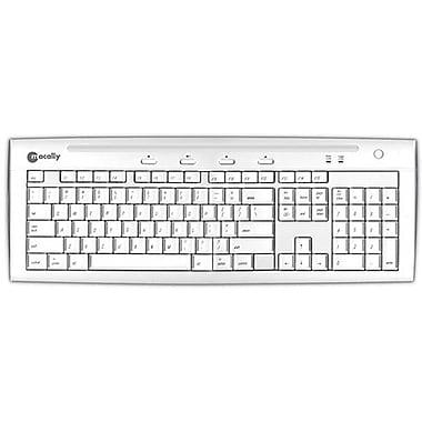 macally™ IKEY5U2 Hi-Speed USB 2.0 Slim Keyboard