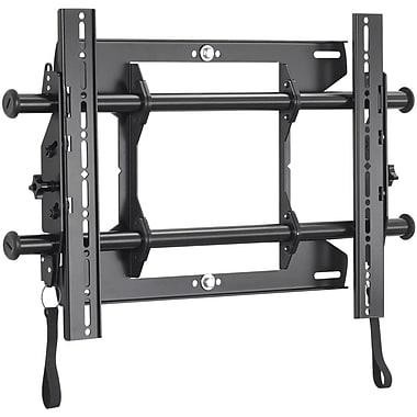 Chief® MTAU Medium FUSION™ Tilt Wall Mount For 26in. - 47in. Flat Panel Display TV Up to 125 lbs.