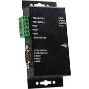 Startech.Com® ICUSB422IS 1 Port Serial Adapter Card