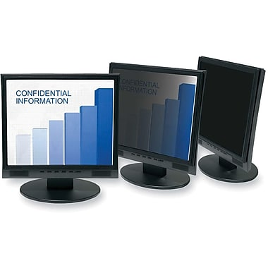 3M™ Privacy Filter For 27in. Widescreen Desktop LCD Monitor