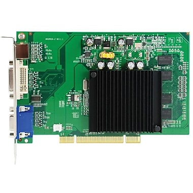 EVGA 256-P1-N400-LR GeForce 6200 GPU Graphic Card, 256MB GDDR2 SDRAM