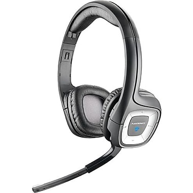Plantronics® Audio 995 Wireless Headset