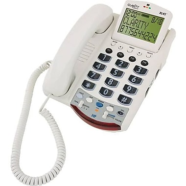 Clarity® XL45 Corded Telephone