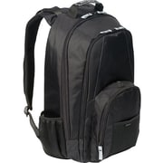 Targus® CVR617 Groove Backpack For 17 Laptops, Black