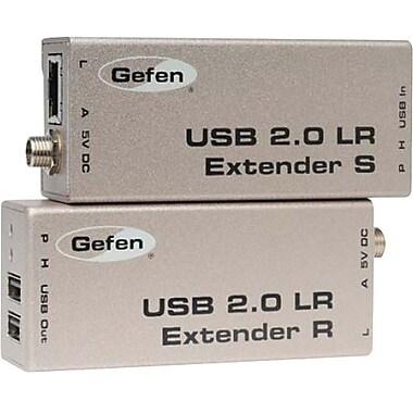 Gefen® EXT-USB2.0-LR USB 2.0 Extender, 330'(L)