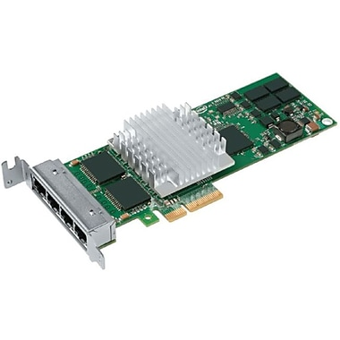 Intel® EXPI9404PTLBLK Quad Port Low Profile Server Adapter