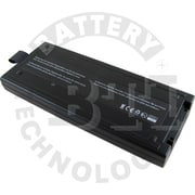 BTI® PA-CF18 6600 mAh 6-Cell Li-ion Battery For Toughbook Notebook