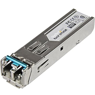 Startech.Com® SFPLHSM Single Mode SFP Fiber Optical Transceiver