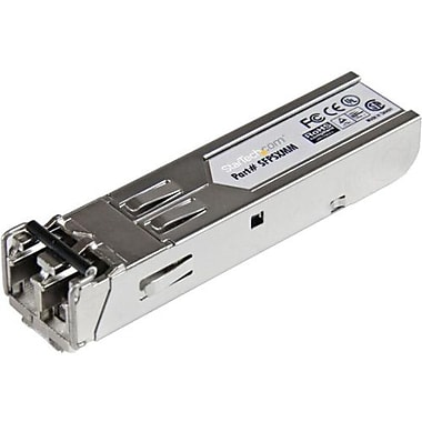 Startech.Com® SFPSXMM MultiMode SFP Fiber Optical Transceiver
