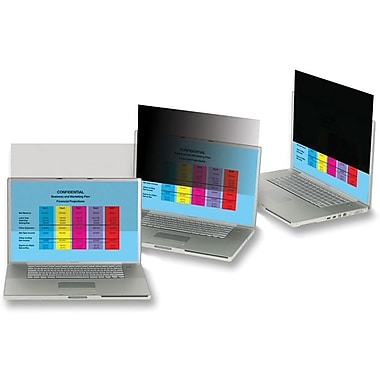 3M™ Privacy Filter For 17.3in. Widescreen Notebook