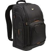 Case Logic® SLRC-206 SLR Camera or Notebook Backpack, Black