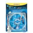 Antec® 120 mm Blue LED Cooling Fan, 1600 RPM