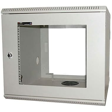 Startech.Com® CAB1019Wall Wall Mounted Server Rack Cabinet