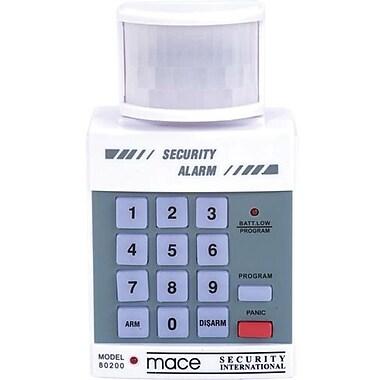 Mace® 80200 Motion Alert Keypad Controlled PIR Motion Detector Alarm
