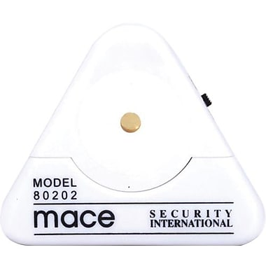 Mace® 80202 Window Alert Glass Shock Vibration Alarm