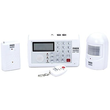 Mace® 80355 Wireless Home Security Alarm System