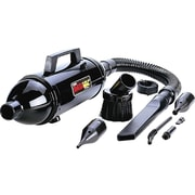 Metro Data-Vac® MDV-1BAC Pro Portable Vacuum Clearner