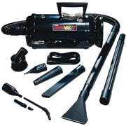 Metro Data-Vac® MDV-3BA Pro Portable Vacuum Clearner