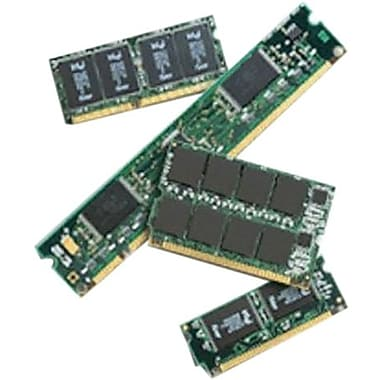 Cisco® 2900 DRAM (240-Pin DIMM) Memory Module, 512MB
